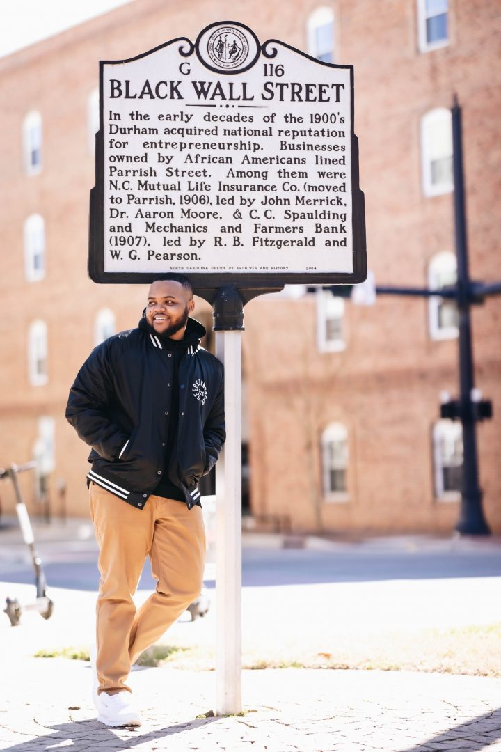 Kevin L. Matthews II: How He Created a Financial Brand with POC in Mind